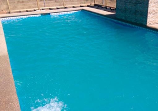 mantención de piscinas